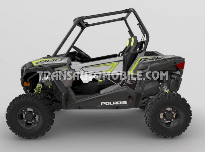 Polaris RZR S 900 CC EPS Buggy Petrol 2 places