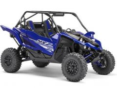 Yamaha YXZ 1000R SS buggy Essence 2 places