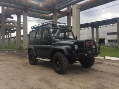 UAZ - Annonces export UAZ Hunter JUNGLE, neufs ou d'occasion - Export UAZ Hunter JUNGLE