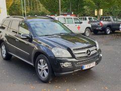 Mercedes - Annonces export Mercedes Classe GL 320CDI, neufs ou d'occasion - Export Mercedes Classe GL 320CDI