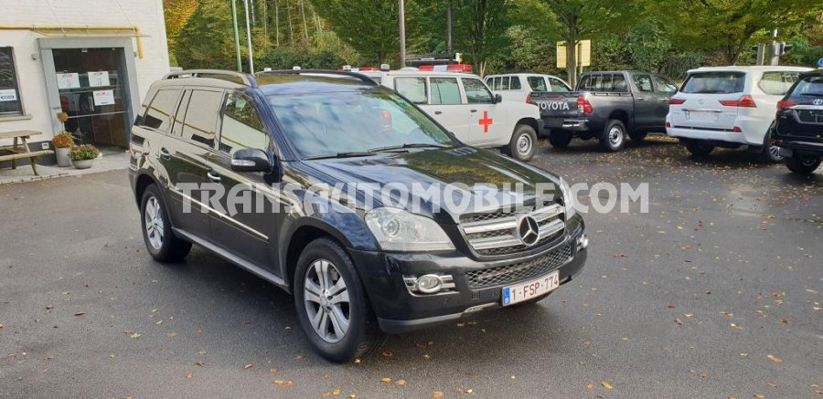 Mercedes GL 320 CDI Diesel