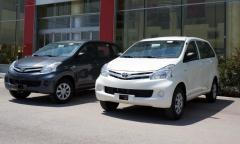 Toyota Avanza  Petrol  - RHD