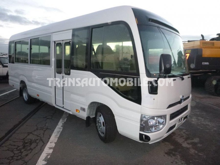 Toyota - Annonces export Toyota Coaster 23 SEATS, neufs ou d'occasion - Export Toyota Coaster 23 SEATS