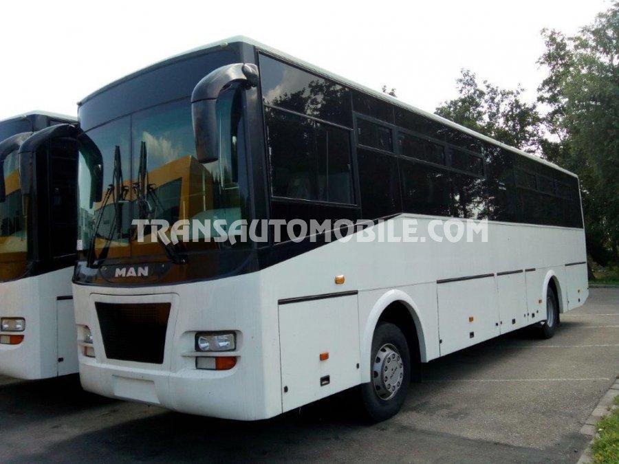 Man CLA 18.220BB Diesel