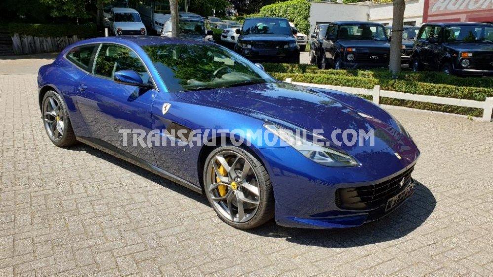 Import / export Ferrari  GTC4 Lusso T 3.9L Essence Automatique