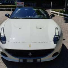 FERRARI CALIFORNIA T 4 PLACES  Gasolina