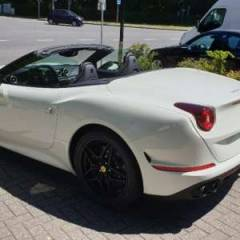 Ferrari California T 4 Places  Essence