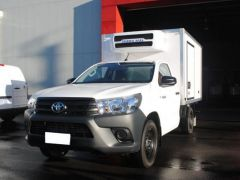 Toyota Hilux/Revo Pickup single Cab Turbodiesel  - RHD