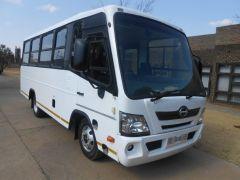 Export HINO - TOYOTA - Anúncios exportação HINO - TOYOTA 35 Seater , novos ou de ocasião -  Export HINO - TOYOTA 35 Seater
