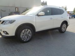 Nissan X-TRAIL Export