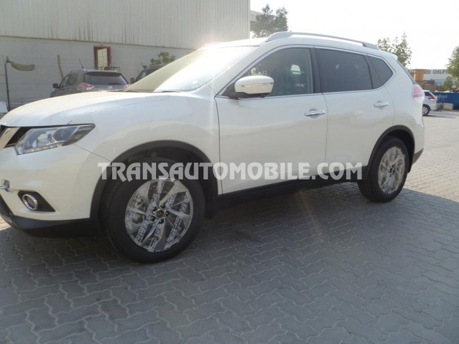 Nissan X-TRAIL  Essence   RHD