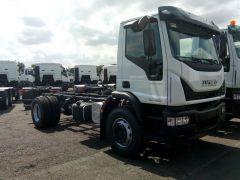 Iveco Eurocargo ML180E28 Diesel