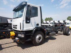 Export Iveco Eurocargo 170E22