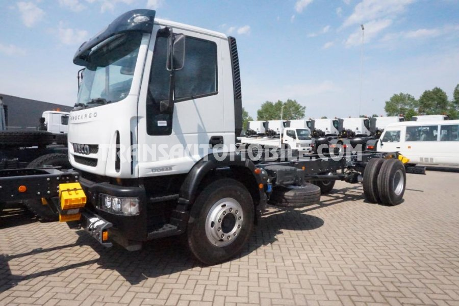 Iveco Eurocargo 170E22 Diesel  NEW / UNUSED / ETAT NEUF  (2016 NEUF)