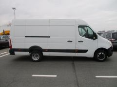 Renault Master Utility Extra Long - High Roof Turbo Diesel