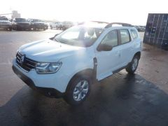 Renault Duster  Essence