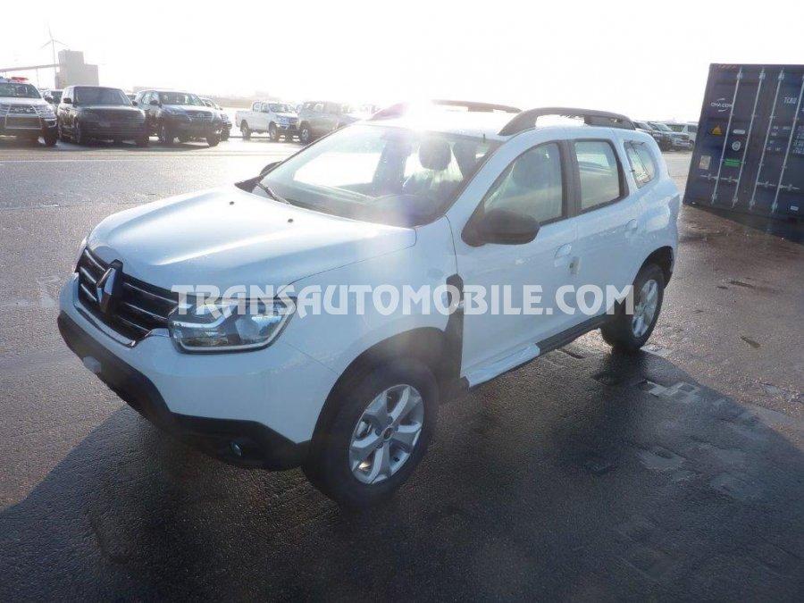 Renault Duster  Benzine Deluxe 4x2  (2019)