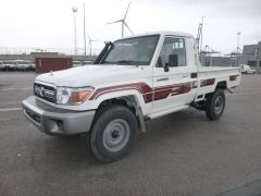 Export Toyota Land Cruiser 79 Pick up