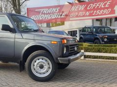 Export 4x4 Lada NIVA, Brand new