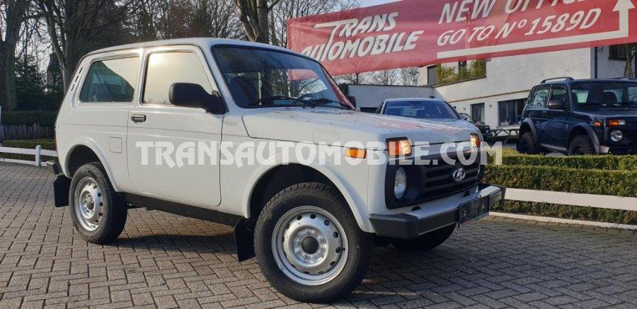 Lada NIVA Utilitaire/ Bedrijfsvoertuig Benzine