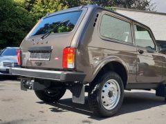 Lada NIVA Utilitaire/ Bedrijfsvoertuig Essence