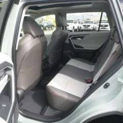 Toyota Rav-4  Essence VX ADVENTURE 2019  (2019)