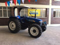 New Holland TT75 Export
