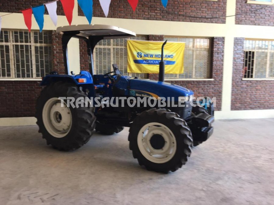 New Holland TT75  Diesel