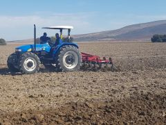 Exportation New Holland - Annonces export New Holland TD80 Straddle, neufs ou d'occasion -  Exportation New Holland TD80 Straddle
