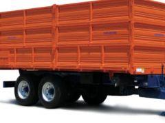 Galucho RB 16000 B Exportação