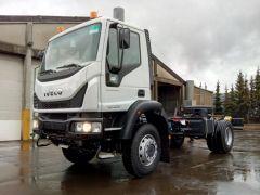 Iveco Eurocargo ML150E24 Diesel