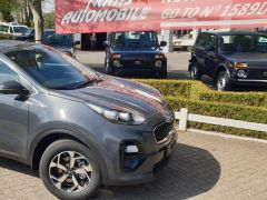 Export Kia - Export advertisements Kia Sportage . New or used -  Export Kia Sportage