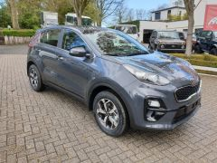 Export Kia - Advertenties export Kia Sportage , nieuw of tweedehands -  Export Kia Sportage