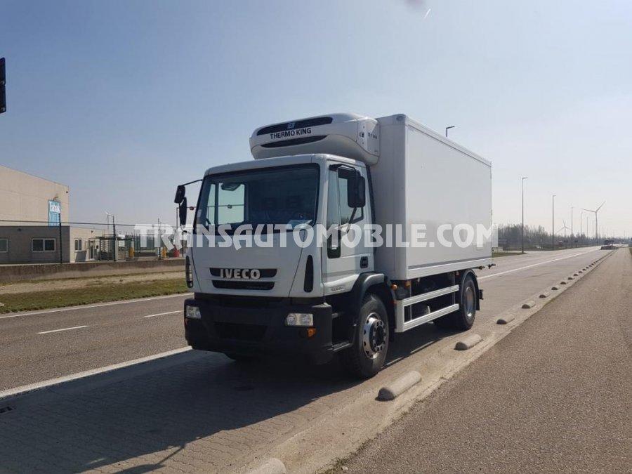 Iveco Eurocargo ML180E28 Diesel  FRIGORIFIQUE 2 x UNITES NEW - NEUFS   (2016)