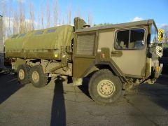 Man OAF 20-320 Diesel