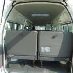 Toyota Hiace HIGH ROOF / TOIT HAUT Turbo Diesel  16 SEATS   (2019) RHD