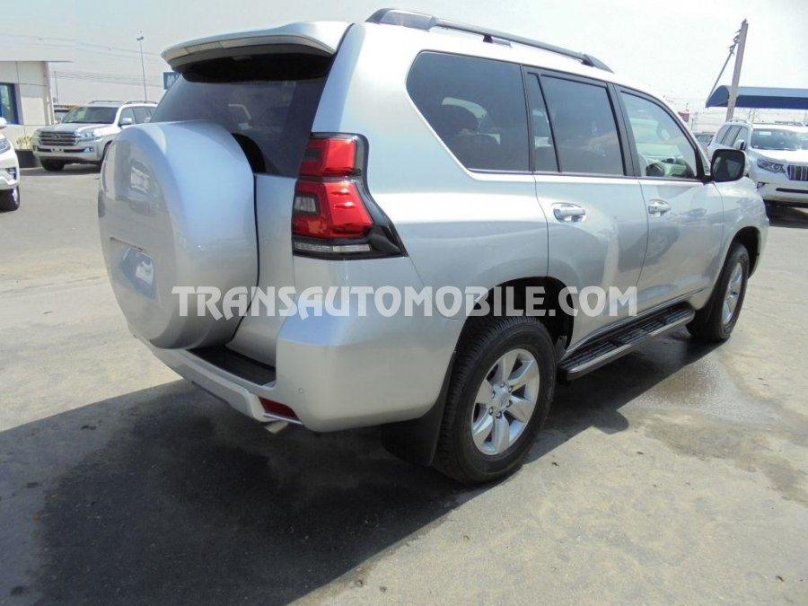 Toyota Land Cruiser Prado 150 Rhd Tx L 2 8l Diesel Automatico Rhd áfrica Barato Es2412
