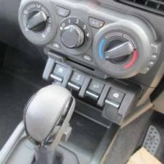 Suzuki Jimny  Gasolina   RHD