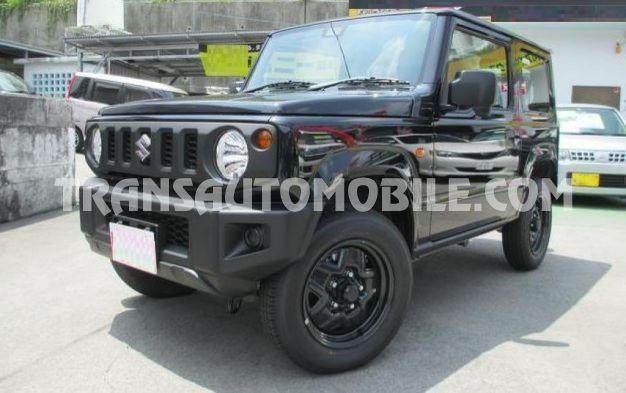 Suzuki Jimny  Essence   RHD