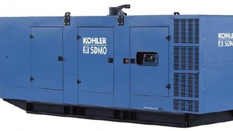 Sdmo KD1100  Diesel