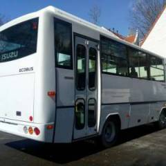 Import / export Isuzu Isuzu ECO URBAN  Diesel   - Afrique Achat