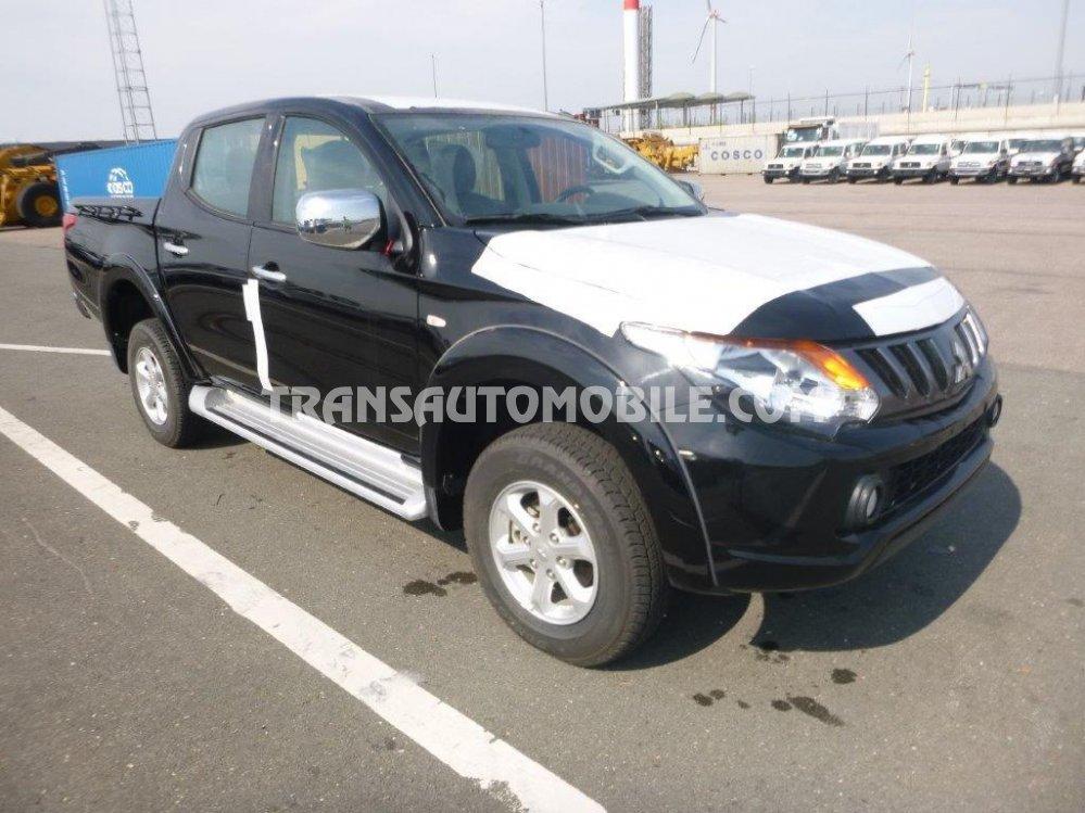 Mitsubishi L200 TRITON - SPORTERO Turbo Diesel GLX
