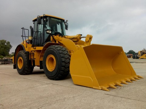 Exportation Caterpillar - Annonces export Caterpillar 950 h , neufs ou d'occasion -  Exportation Caterpillar 950 h