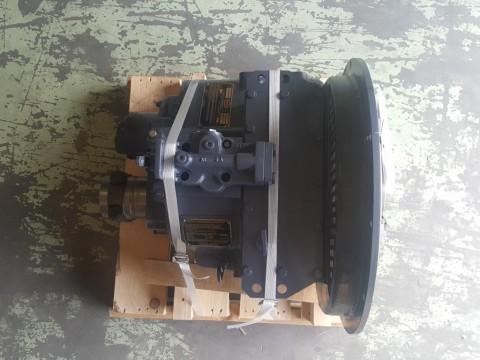 Twin Disc BOM S15857 Exportação