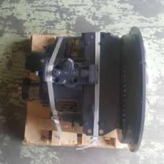 Exportação Twin Disc BOM S15857