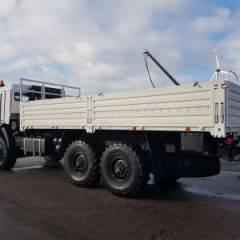 Kamaz 43.118 781-10 Diesel