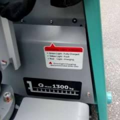 Ameise SPM113   Transpalette électric   (2019)