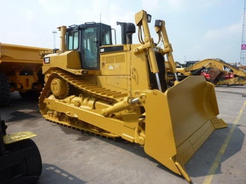 Exportation Caterpillar - Annonces export Caterpillar D8R , neufs ou d'occasion -  Exportation Caterpillar D8R