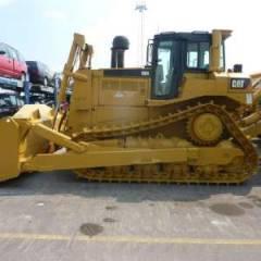 Caterpillar D8R  Diesel