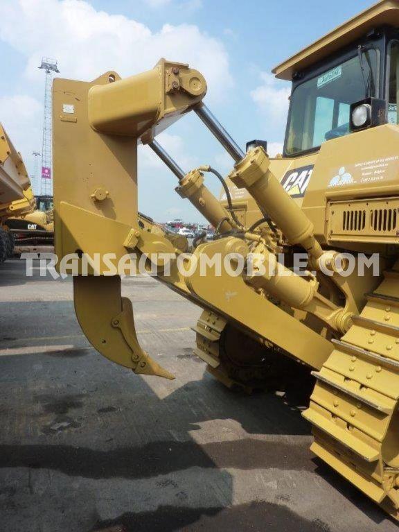 Price Bulldozer Caterpillar D8r Diesel - Caterpillar Africa